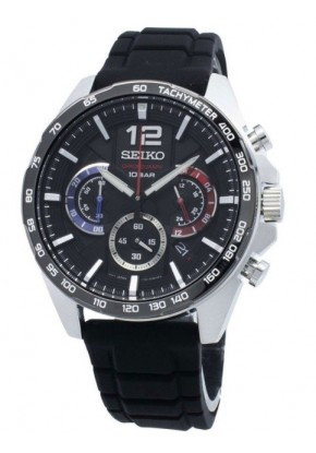 Sport Chronographe SSB347P1