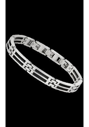 Bracelet en Acier Lotus