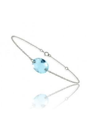 Bracelet Or 375/1000ème