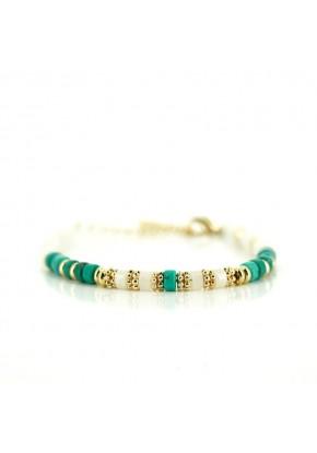 Bracelet  en perles de...