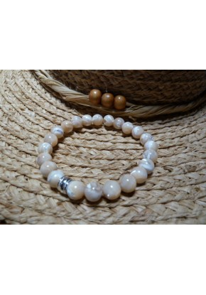 Bracelet Nacre Paloma