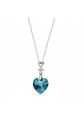 Collier Petite Heart