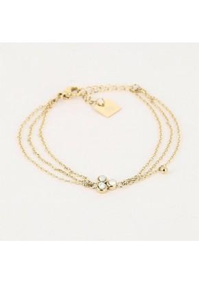 Bracelet Zag