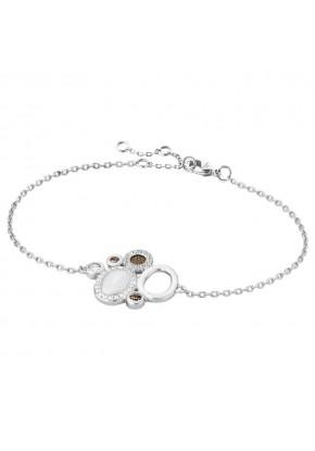 Bracelet Argent 925/1000ème...