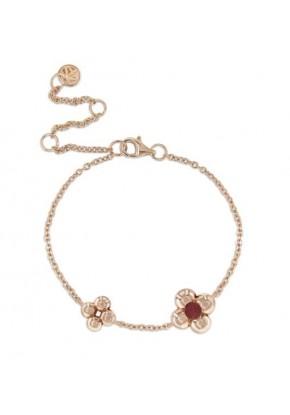 Bracelet Argent Plaqué or...