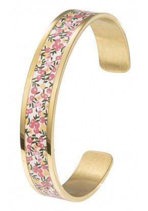 Bracelet Louise's garden